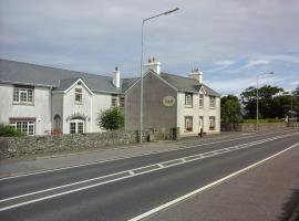 Slievebawn Apartment, Cliffony