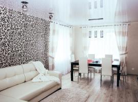 Gedemin Lida Apartment, Lida (Ogorodniki yakınında)