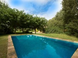 Villa Espinada, Espinavesa (Cabanellas yakınında)