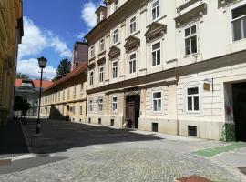 Anna House