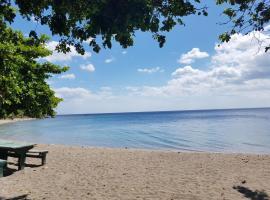 Hotel Pantai Kencana, Сумбава-Бесар (рядом с городом Prajak)