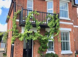 Netley Village Apartment