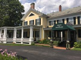 The Inn at Montpelier, Montpelier