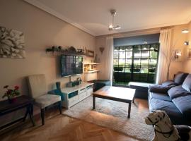Golf Apartment, Majadahonda