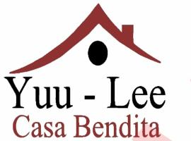 YUU-LEE CASA BENDITA HUATULCO