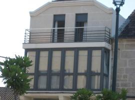 Casa do Ferreiro, Mondariz (Piñeiro yakınında)