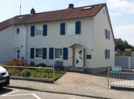 Ferienwohnung-Eiche-Stadelhofer, Konstanz (Litzelstetten yakınında)