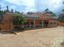 Hotel Ino, Bafoussam (Near Moungo)