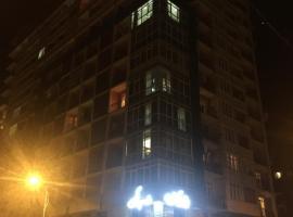 Batumi centre