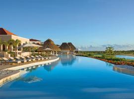 Xeliter Golden Bear Lodge & Golf, Cap Cana, Punta Cana (Juanillo yakınında)