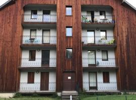 Appartement T3 Luchon, Luchon