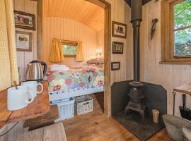 Craven Shepherd Huts, Appletreewick