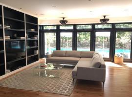 Beautiful East Hampton Home - Luxury Sheets and Towels, East Hampton