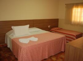 VItoria Hotel