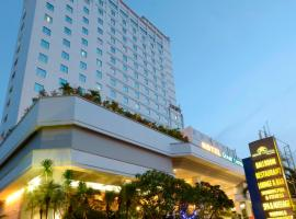 Grand Cempaka Hotel, Джакарта (рядом с городом Sumurbatu)