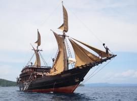 Alila Purnama - Cendrawasih Bay