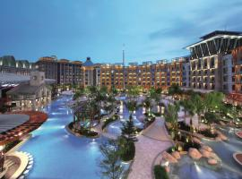 Resorts World Sentosa - Hard Rock Hotel