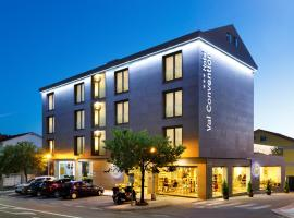 Hotel Val Convention, Нигран