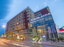 Hotel Adria, Budva