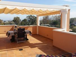 Penthouse Oliva Nova Golf & Beach