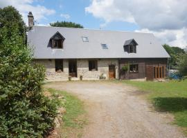 Maison du Murphy, Sourdeval