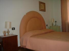 B&B Le Rondinelle, Spoleto (Roselli yakınında)
