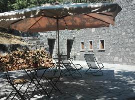 Rifugio Manfre, Belpasso (Villa Milia yakınında)