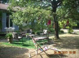 le jardin de Charlotte, Arpaillargues-et-Aureillac