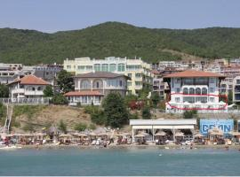 Complex Top Apartment, Sveti Vlas