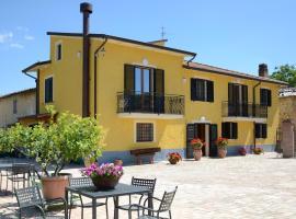 Residenza Villa Ida, 몬테팔코