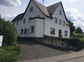 Ferienparadies am Nürburgring, Wimbach (Kottenborn yakınında)