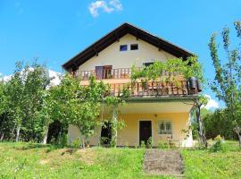 Apartment Jasna, Загреб (рядом с городом Markuševec)