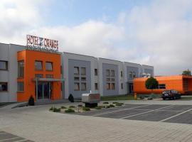 Hotel Orange Przeźmierowo, 프르제즈미에로보