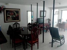 Casa Flor Marina, Santa Marta