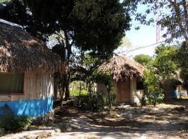 Cabanas la Selva, Chicanna