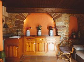 Casa Rural Artesola, Onda