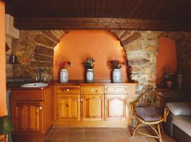 Casa Rural Artesola, Onda (Argelita yakınında)
