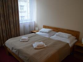 HOTEL ARÉNA