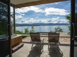 Thawsi Lake Hill
