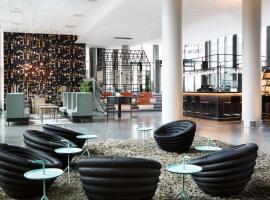 Comfort Hotel Union Brygge, Drammen