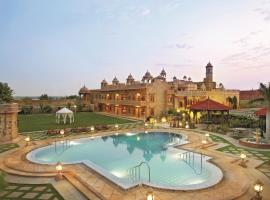WelcomHotel Khimsar Fort and Dunes - Member ITC Hotel Group