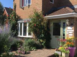 Pearfield B&B, Petersfield