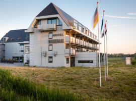 Hotel Wassenaar, Wassenaar