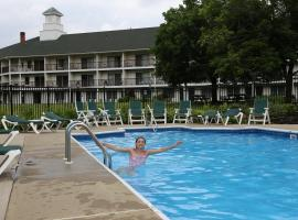 Hotels That Guests Love In Saint Johnsbury