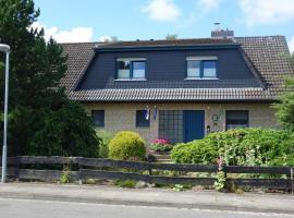 Haus Waldblick, Hagen (Wendisch Evern yakınında)