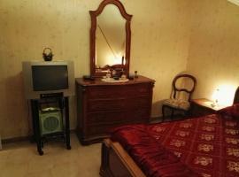 Appartamento arredato, Nerola (Scandriglia yakınında)