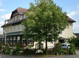 Parkhotel Forsthaus, Tharandt