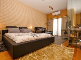 Studio Apartment Porto Gaia (Arrabida)