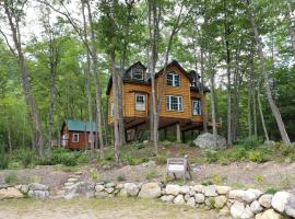 TimberStone Adventures