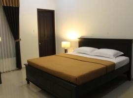 Joy Guest House Malang 3 Bintang